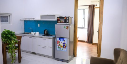 1Br apartment for rent in An Thuong – A486