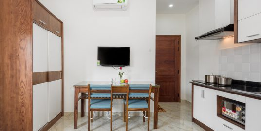 Modern Studio Living Style In The Heart Of Danang – A216