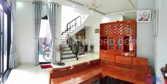 The house with 3 bedrooms near Bac My An market – CN89