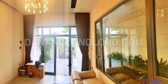 The house with 3 bedrooms near Tuyen Son Bridge – 1052