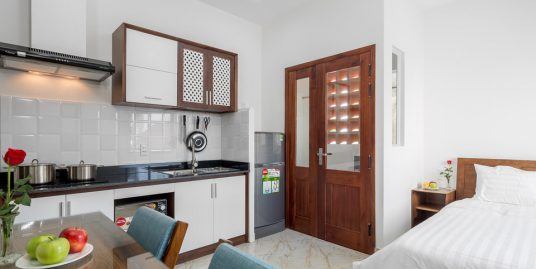 Modern Studio Living Style In The Heart Of Danang – 2135