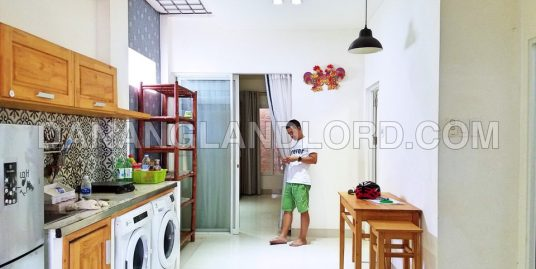 One bedroom Apartment for rent in An Thuong area – 1135