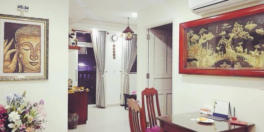 Furnished one bed apartment in Harmony  – 2134