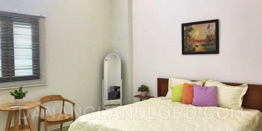 Studio apartment near Pham Van Dong beach, Ho Nghinh street – 2181