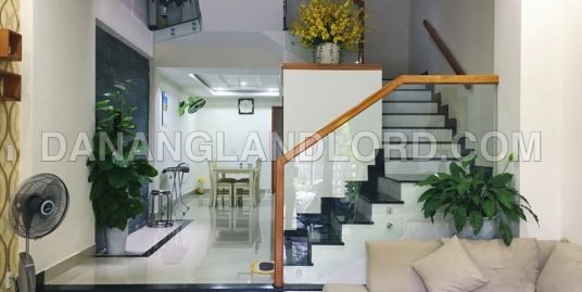 The brand new house with 3 bedrooms, 85 sqm in Pham Van Dong area – D7ZC