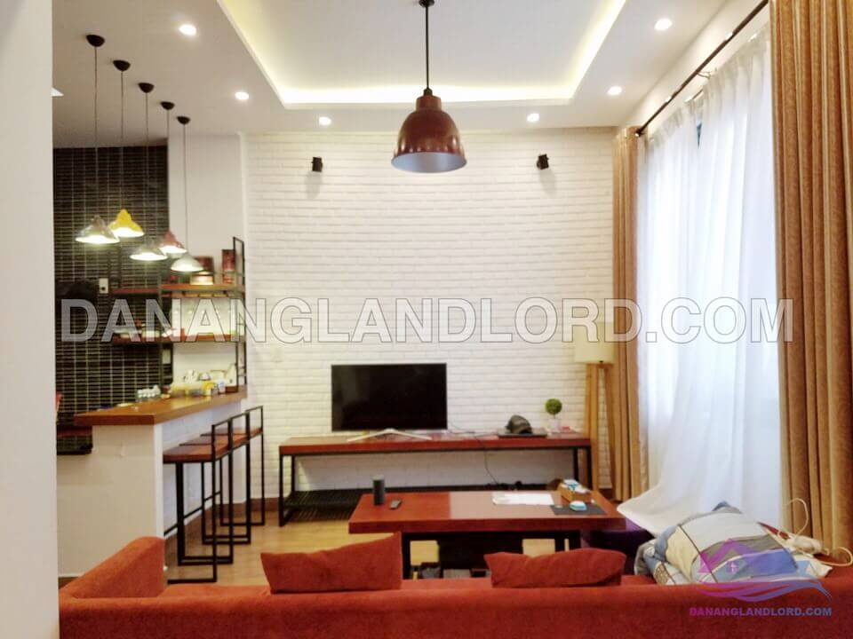 Beautiful house in Hai Chau area, near the Dragon bridge – B317