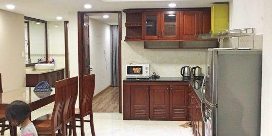 4 bedroom house near Nguyen Van Thoai street – 2089