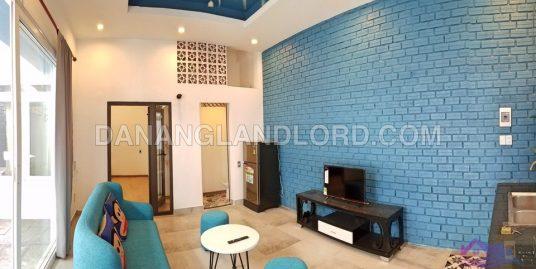 1 bedroom beautiful house near Nguyen Duc An street – 2068
