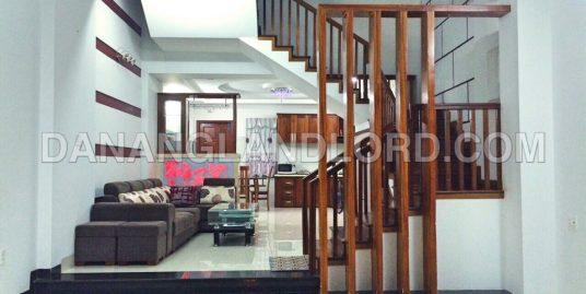 4 bedrooms house in Pham Van Dong area – 2093