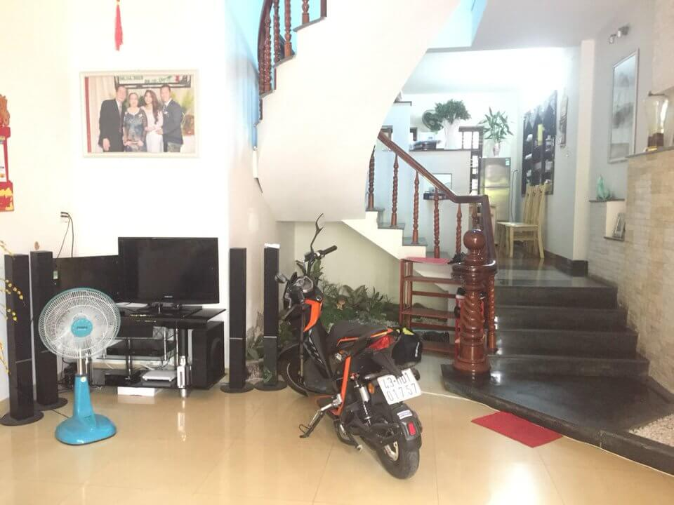 2 bedroom furnished house for rent in My An, Ngu Hanh Son – KMBL