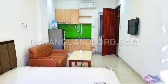 Nice studio apartment near Tran Thi Ly Bridge – 1151
