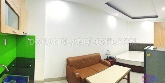 Nice studio apartment near Tran Thi Ly Bridge – 1152