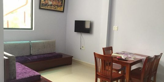 Two bedrooms apartment in An Hai Bac – 2150
