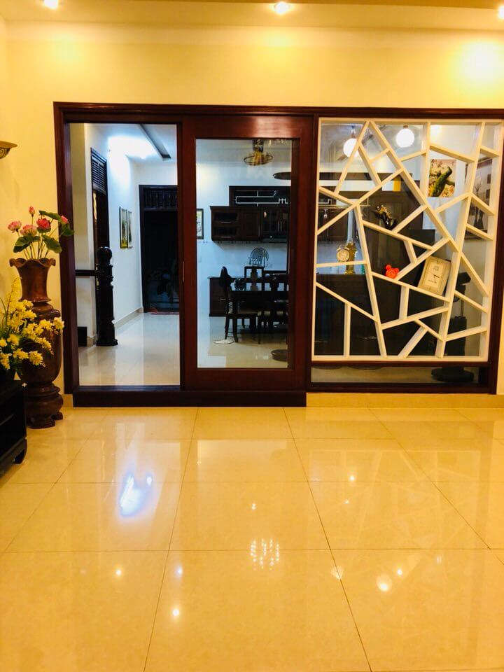 Mini Villa with 4 bedrooms in An Thuong area – 1071
