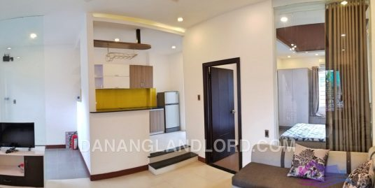 1 bedroom beautiful house near Nguyen Duc An street – 2267