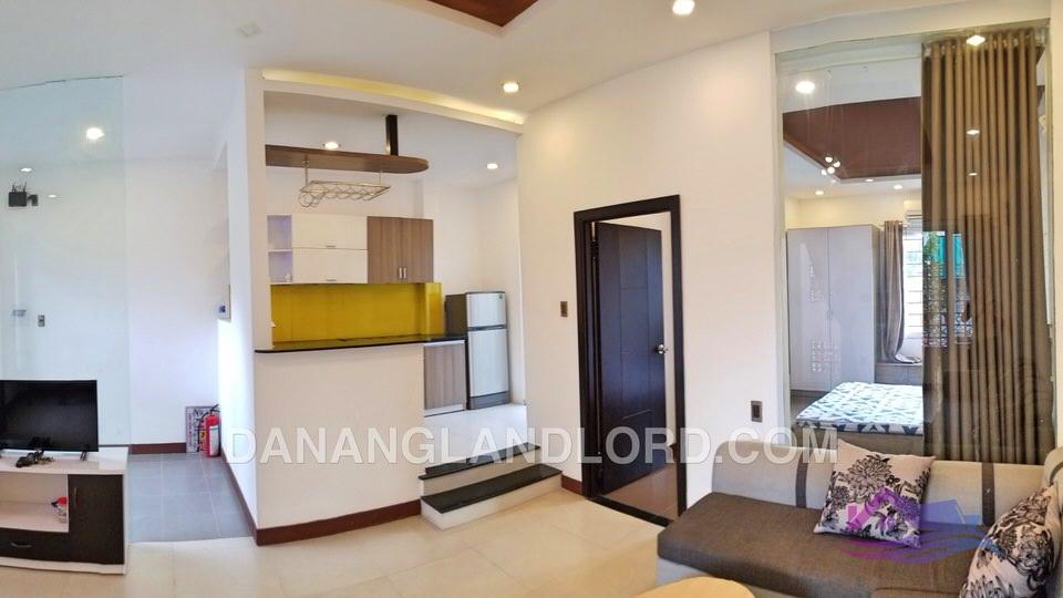1 bedroom beautiful house near Nguyen Duc An street – 2267