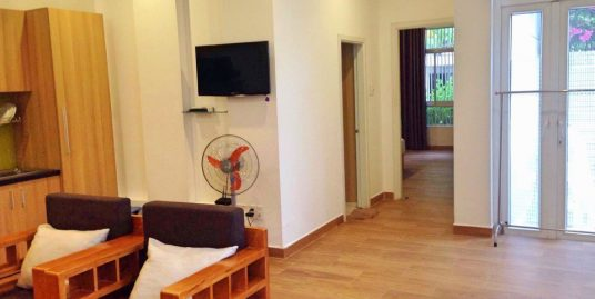 Cozy 1 bedroom apartment in An Thuong – 1183