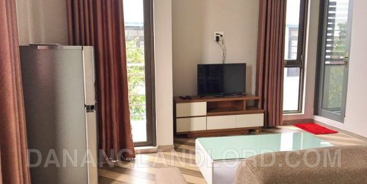 Airy one bedroom near Tran Thi Ly Bridge – 2151