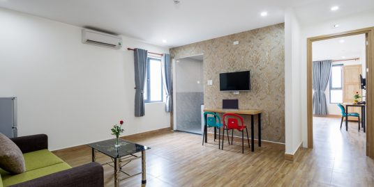 One bedroom apartment near Mỹ Khê beach – 2160