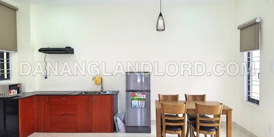 Studio apartment for rent near beach, Furama Resort – 1105