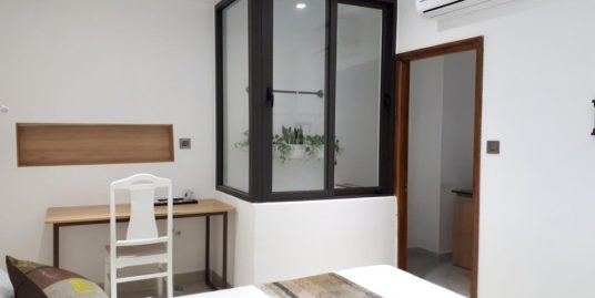 Mini apartment near Nguyen Tat Thanh beach – 3121