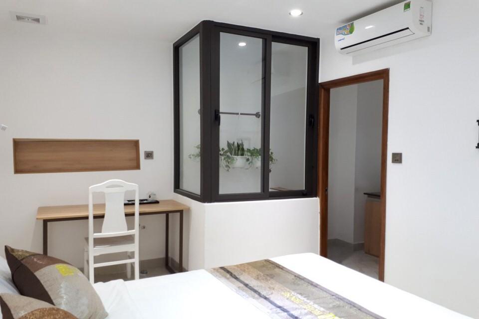 Mini apartment near Nguyen Tat Thanh beach – 3121