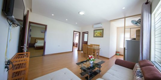 Apartment 2 bedrooms, 1km from My Khe Beach – 1344