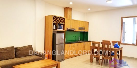 1 bedroom apartment in An Thuong Area – A133