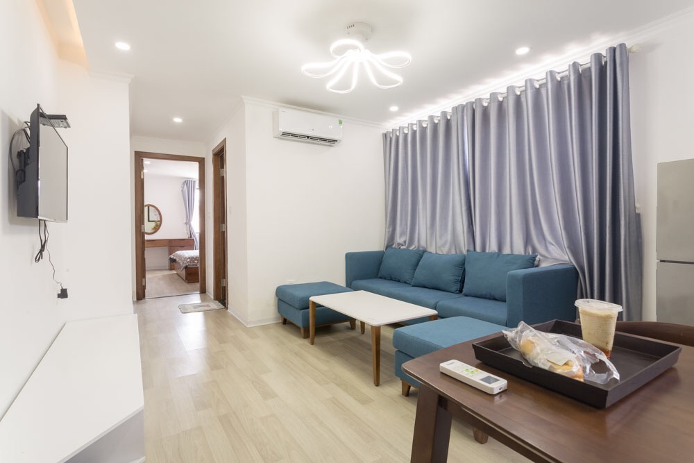 Beautiful 1Br apartment near My Khe Beach – A533
