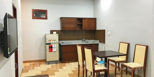 Two bedroom apartment 90m2 near Pham Van Dong beach – 2191