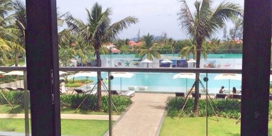 One bedroom apartment Ocean Villa Da Nang – 1363