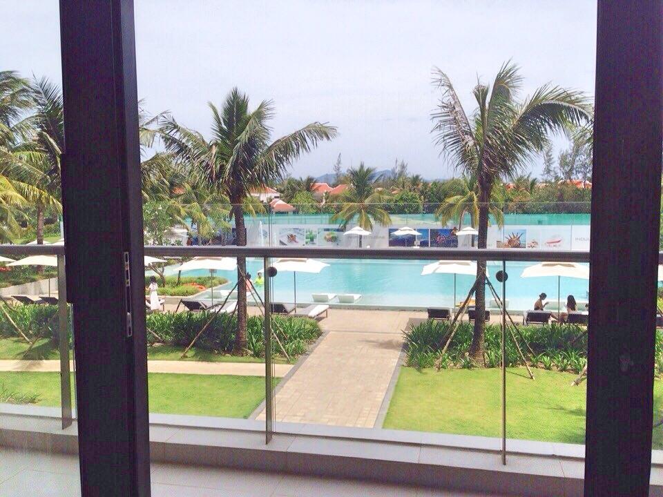 One bedroom apartment Ocean Villa Da Nang – 1363