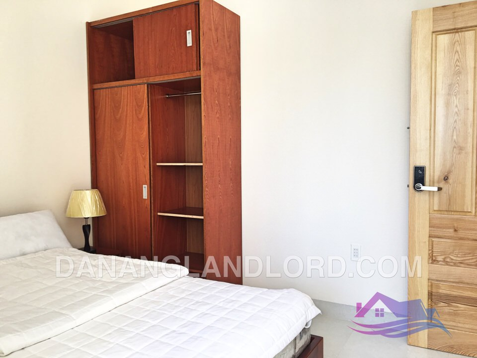 Small Studio apartment in My An area – 1373