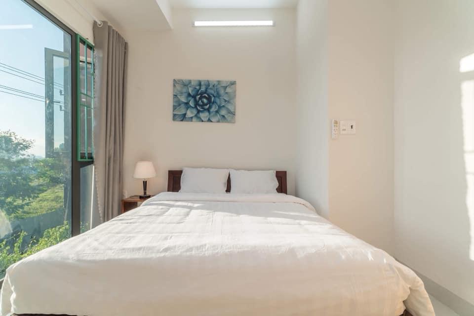Studio apartment 30m2 in My An Area - A492 - Da Nang Landlord