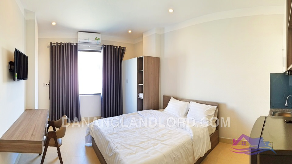 Mini Apartment near Dragon Bridge – A200