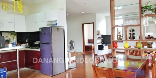 Big 2 bedrooms apartment with near My Khe beach – 2344