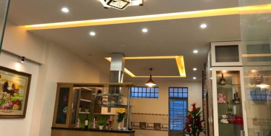 3 bedrooms house for rent in An Thuong area – B103