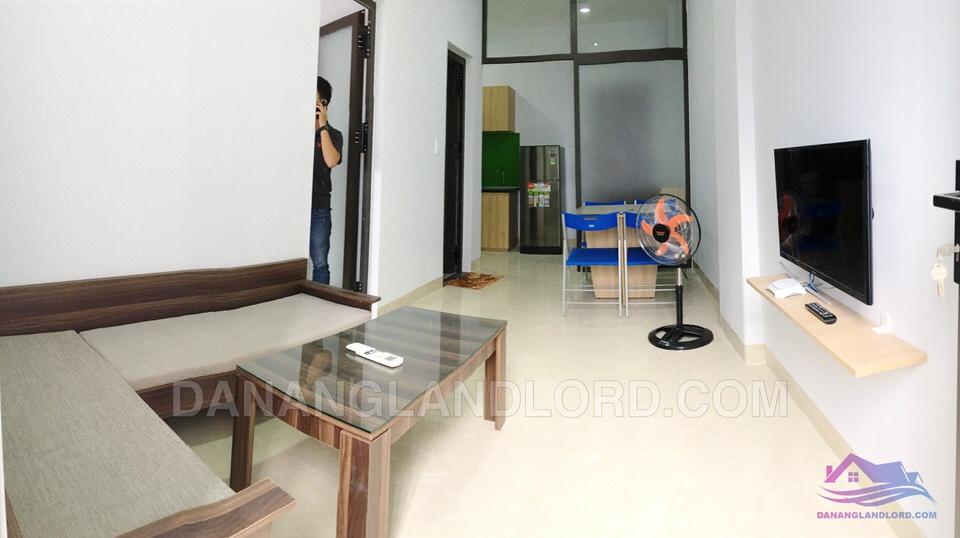 One separate apartment near Da Nang airport – A311