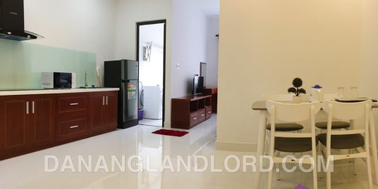 Beautiful Studio apartment in My An Area – A127