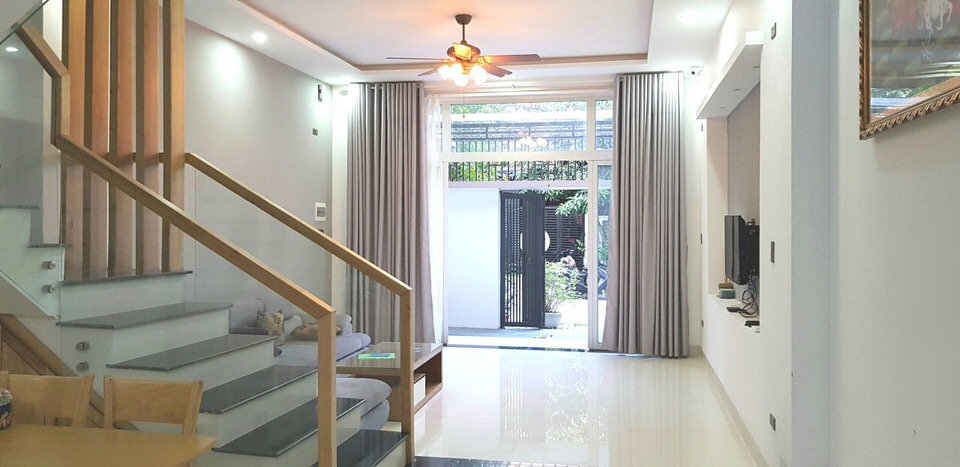3 bedroom house in Nam Viet A area – B106