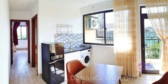 An Thuong – Modern 2br apartment, near My Khe beach – A159