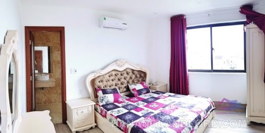 An Thuong – Modern 1br apartment, near the beach – A158
