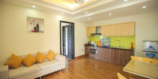 1 bedroom apartment near My Khe beach – A168