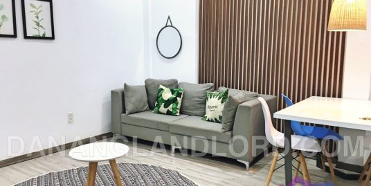 1br apartment in An Nhon area, near Pham Van Dong st – A229