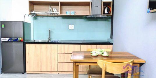 1 Br apartment near Pham Van Dong beach – A238