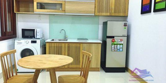1br apartment near Pham Van Dong street – A239