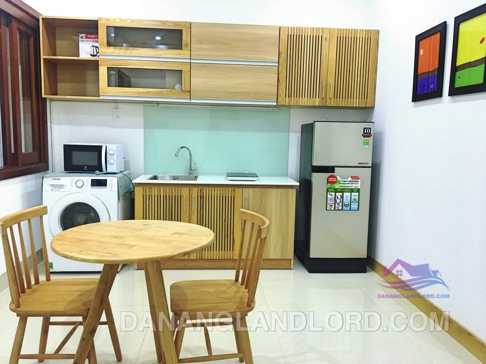 1br apartment near Pham Van Dong street – A239