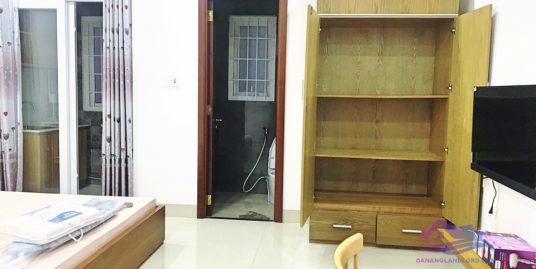 Studio apartment near Pham Van Dong street – A240
