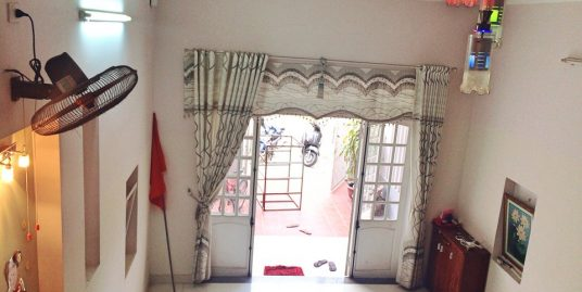 3-bedroom house in An Thuong area – B129