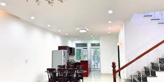 4 bedroom villa in Phuc Loc Vien Area, close to the Han bridge – B216